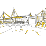 milenium-stadium-yellow5x7