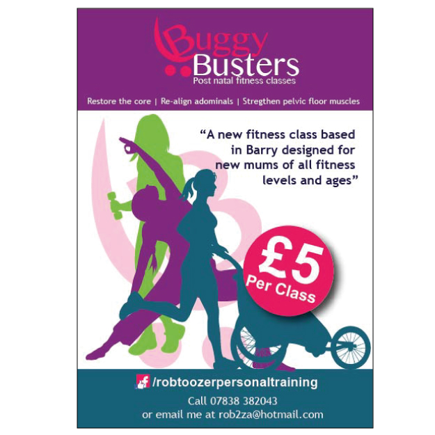 buggybusters